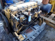 Caterpillar MOTOR CAT 3116 98Z15291 ARRG. 1131724 PARA 322L