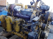 Caterpillar MOTOR CAT 3406 70V27479 ARRG. 4W9497
