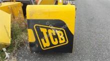 cabine JCB