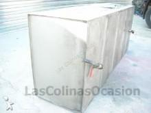 used hydraulic tank