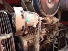 Fiat-Hitachi loader parts