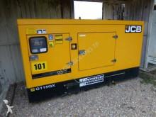 generador JCB