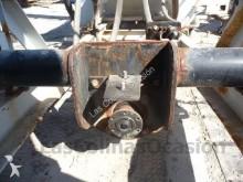 piezas otras máquinas de obras usado