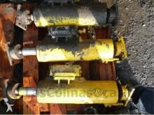 sistema hidráulico usada