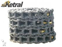 Kobelco Chenille caoutchouc pour SK220LC excavateur