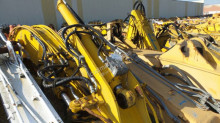 JCB hydraulic