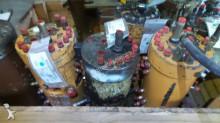 hydraulique Poclain
