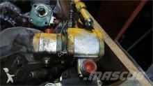 Liebherr hydraulic