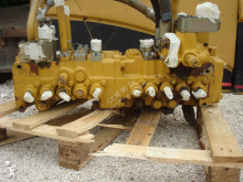 Caterpillar excavator parts