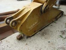 peças escavadora Caterpillar