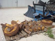 peça de máquinas de obras públicas Massey Ferguson Ruota Motrice per MF 400
