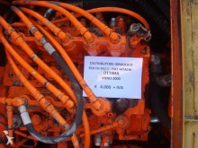 peças escavadora Fiat