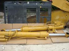 Caterpillar Cofano Motore per 325C