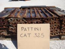 Caterpillar Pattini per 325