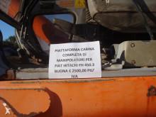 Fiat Piattaforma cabina per Hitachi 450.3
