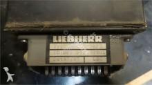 cabine Liebherr