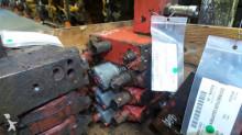 Poclain hydraulic