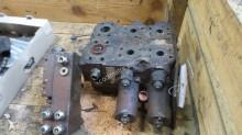 hydraulique Case