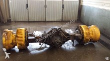 used loader parts