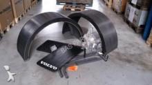 Volvo Mudguard set Pusher axle construction equipment part