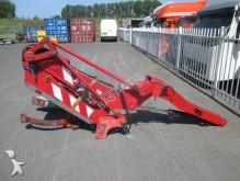 Universeel construction equipment part