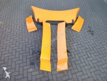 MAN Roof spoiler construction equipment part