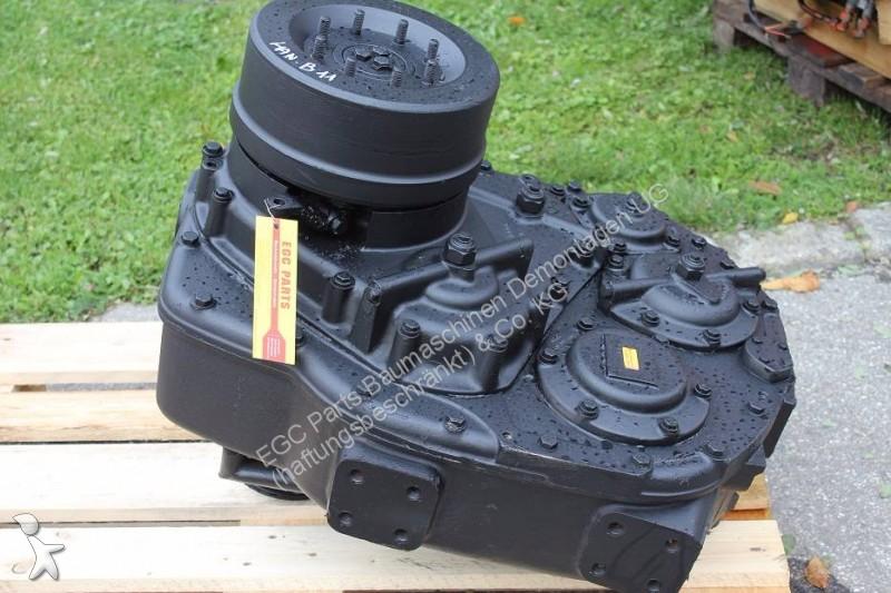 Hanomag ZF 4W35 aus B11 Ersatzteile Baumaschinen