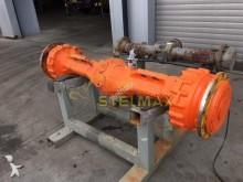 ZF MT-3075/GK essieu pour excavateur