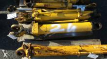Komatsu hydraulic