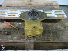 Dynapac hydraulic