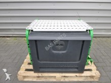 Volvo Box, Chassis construction equipment part