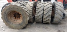 pneus usado