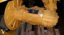 Liebherr excavator parts