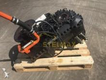 ZF 4WG-210 boîte de vitesses pour excavateur