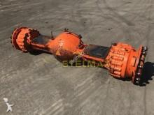 Doosan 2plus2 oś napędowa przód ZFMT-L3095/HKV essieu pour DL 300 / Liebherr 554 chargeur sur pneus