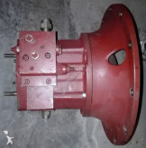 Linde hydraulic pump