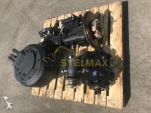 Vibromax 1102 HP NAPED BEBNA pièces de rechange pour CASE excavateur