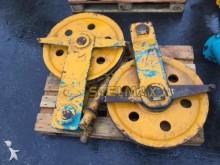 Sunward Poulie de tension pour BAUER DELMAG excavateur