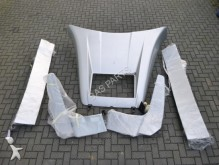 MAN Roof spoiler construction equipment part