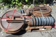 Hitachi FH 220 equipment spare parts