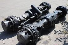 Hitachi ZX 140W, Spicer Ersatzteile Baumaschinen
