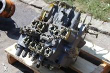 Hitachi ZX 140W Ersatzteile Baumaschinen