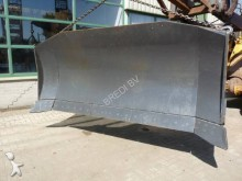 New Holland bulldozer blade