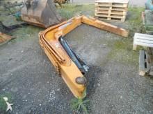 losse onderdelen bouwmachines Hanix