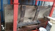 losse onderdelen bouwmachines Terex