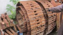 Caterpillar Chenille caoutchouc pour chargeuse sur chenille 977 K / L