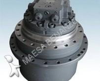 Kubota equipment spare parts