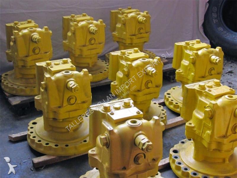 Pièces détachées TP Komatsu Réducteur de rotation pour excavateur  PC 240 neuf
