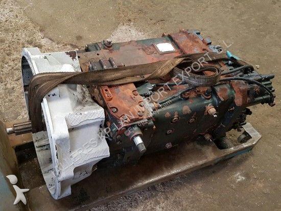 Pièces détachées TP ZF Boîte de vitesses 16S130 (PIEZAS REPUESTO) pour autre matériel TP neuf