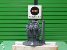Hitachi MOTOR DE GIRO REF 4610138 equipment spare parts